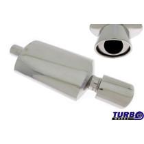 Sport kipufogó dob TurboWorks 14 2,5